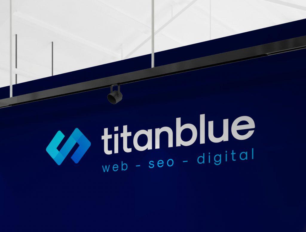 Titan Blue Australia Cronulla Web Design