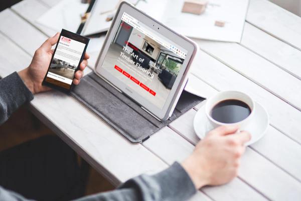 Sydney website design and digital marketing